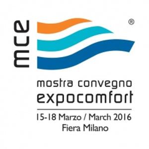 MCE MOSTRA CONVEGNO EXPOCOMFORT