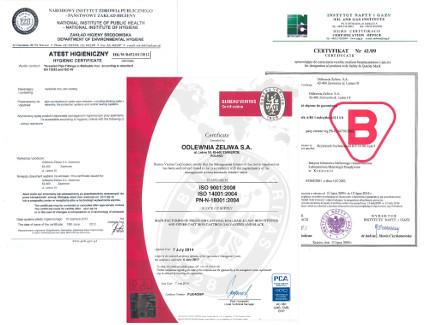 Certificate Malleable